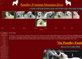 penellcypyreneans.co.uk