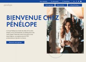 penelope.fr