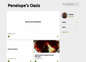 penelopesoasis.blogspot.com