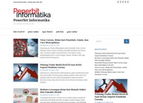 penerbit-informatika.com