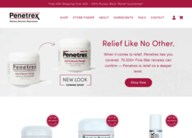 penetrex.com