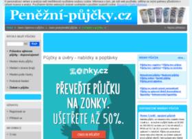 penezni-pujcky.cz