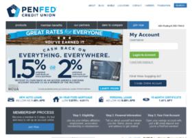 penfed.com
