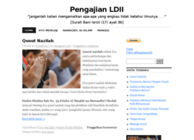 pengajian-ldii.net