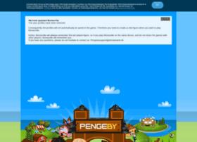 pengeby.no