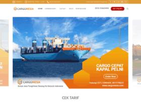 pengirimanbarang.cargo.id