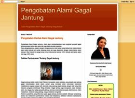 pengobatanherbalalamigagaljantung96.blogspot.com