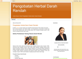 pengobatanherbaldarahrendah96.blogspot.com