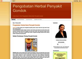 pengobatanherbalpenyakitgondok99.blogspot.com