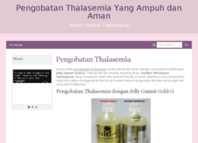 pengobatanthalasemia.doomby.com
