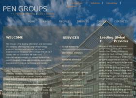pengroups.com