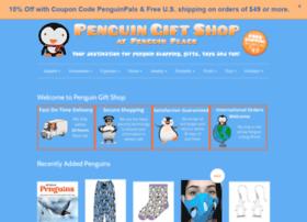 penguin-place.com