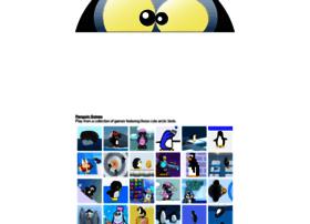 penguingames.info