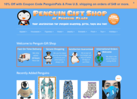 penguingiftshop.com