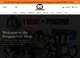 penguingiftshop.com
