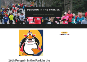 penguininthepark.com