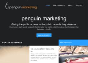 penguinmarketing.com