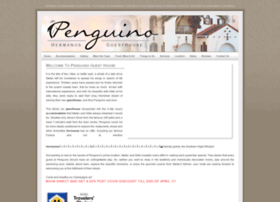 penguino.co.za