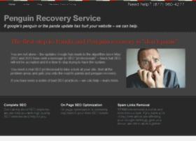 penguinrecoveryservice.com
