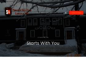 penguinskiclub.org