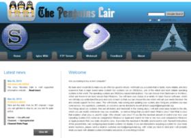 penguinslair.org