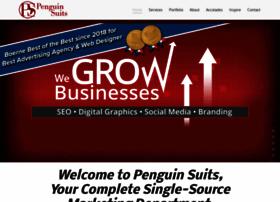 penguinsuitshosting.com