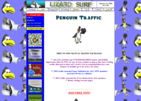 penguintraffic.com