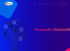 penguinwebsoft.com