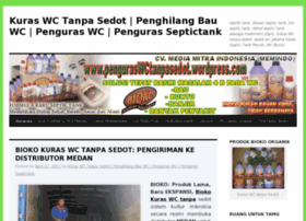 penguraswctanpasedot.wordpress.com