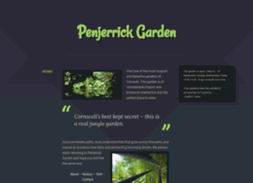 penjerrickgarden.co.uk