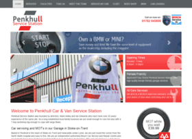 penkhullservice.co.uk