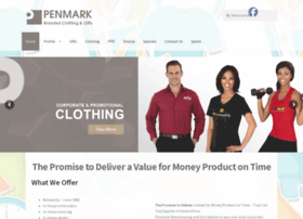 penmark.co.za