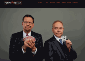 pennandteller.com