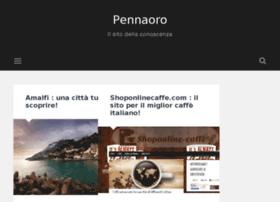 pennaoro.com