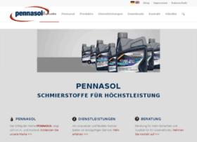pennasol.de