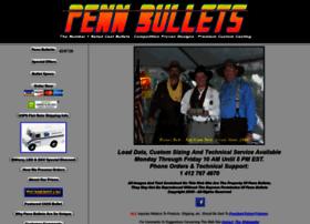 pennbullets.com
