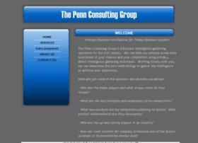 pennconsulting.com