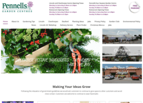 pennells.co.uk