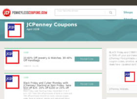 penneylesscoupons.com