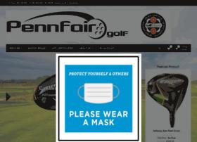 pennfairgolf.com