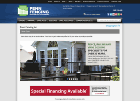 pennfence.com