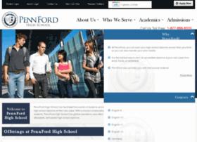 pennfordhighschool.com