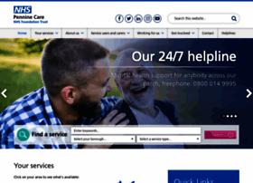 penninecare.nhs.uk