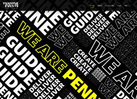 pennineevents.co.uk