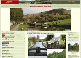 penninewaterways.co.uk