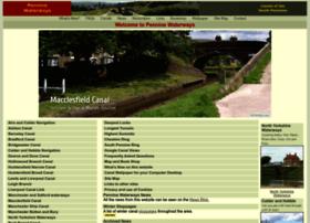 penninewaterways.co.uk