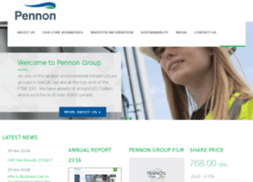 pennon-group.co.uk