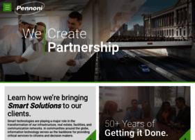 pennoni.com