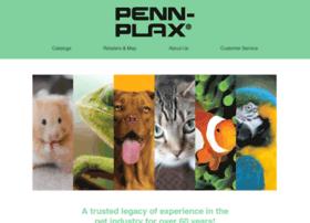 pennplax.com