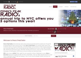 pennspeakradio.com